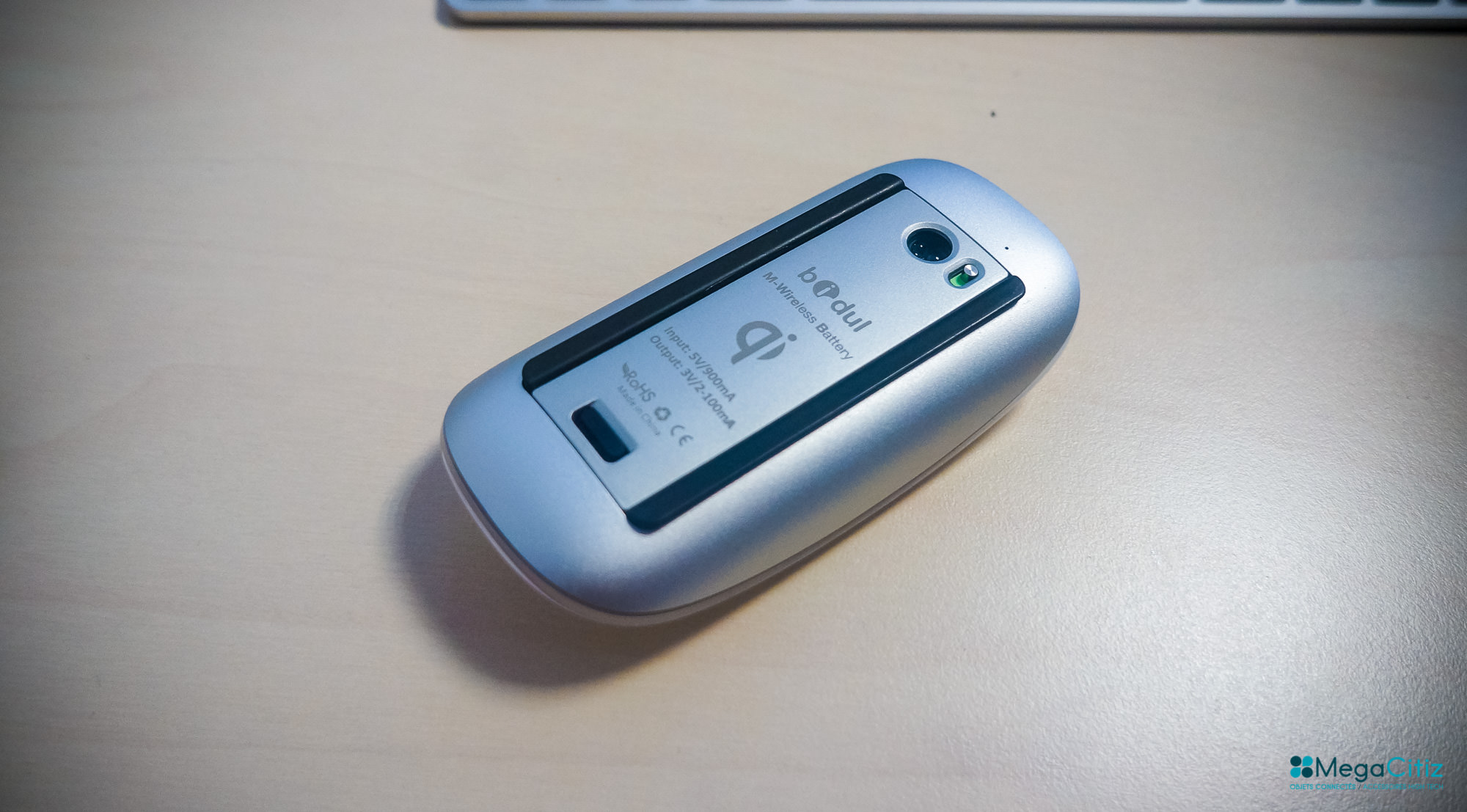 Chargeur Magic Mouse-5