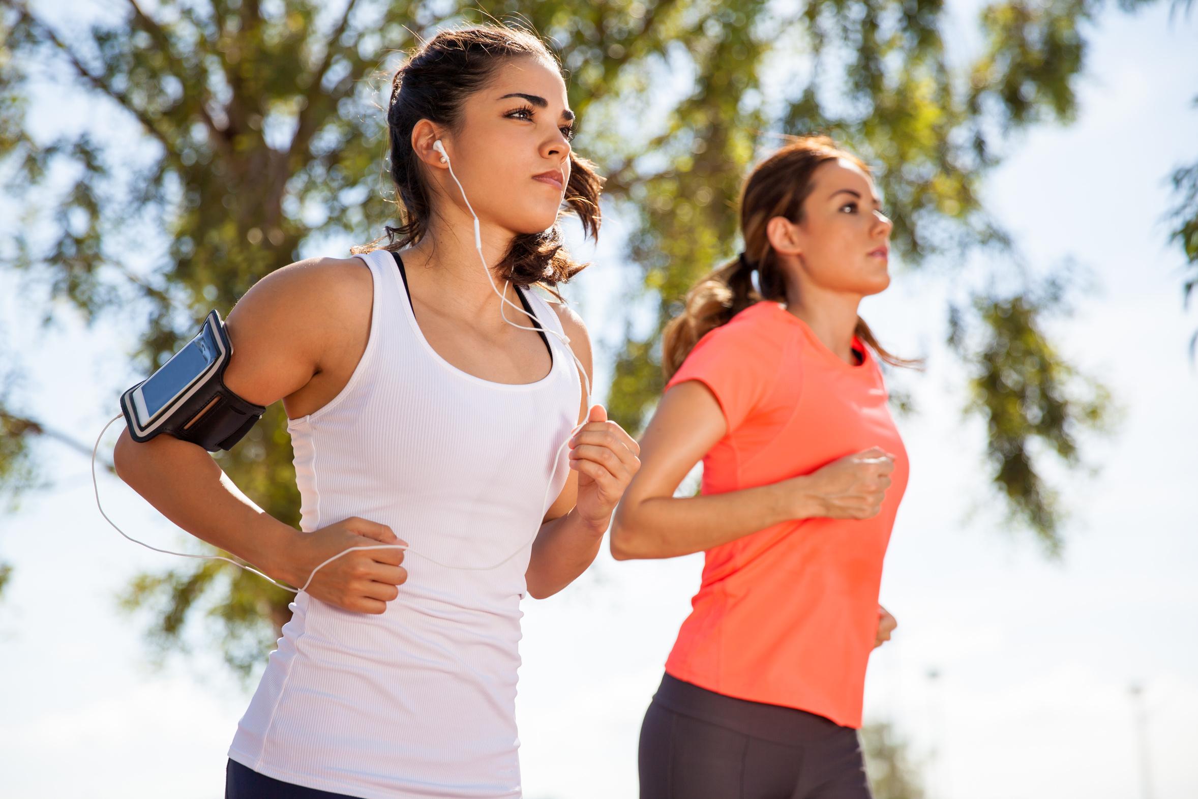 Notre sélection connectée Forme et Santé