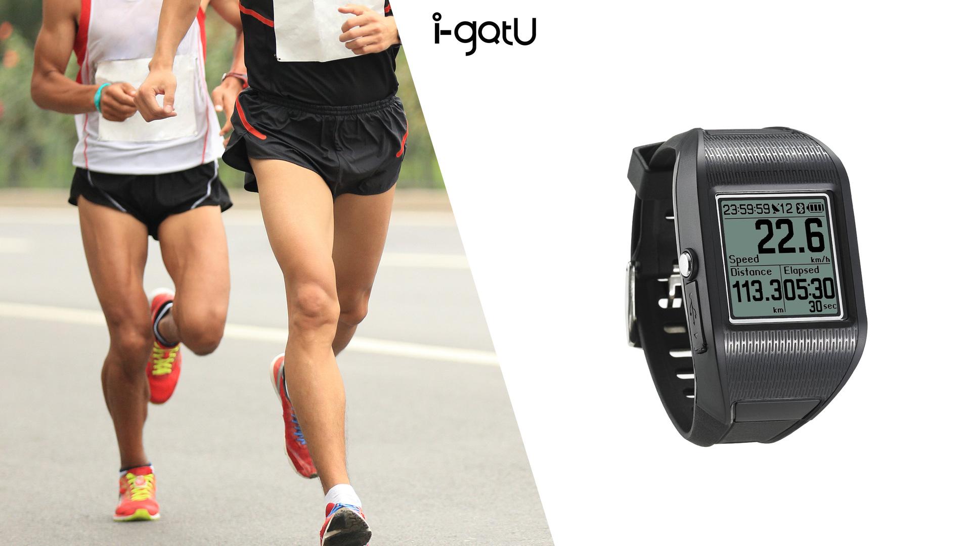 gt900 i got u montre GPS running pas cher
