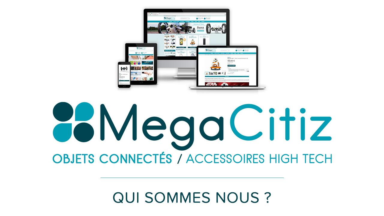 Megacitiz : présentation vidéo