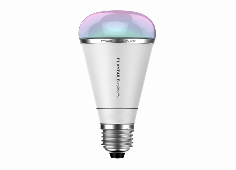 Ampoule LED Mipow multicolor
