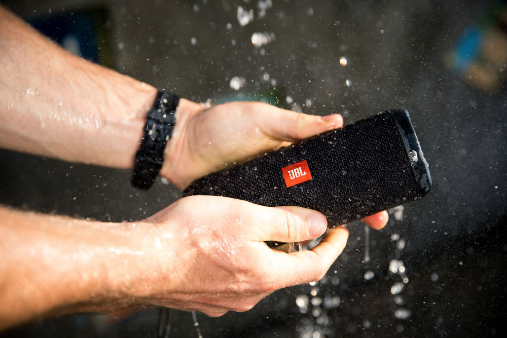 JBL flip 3 Waterproof