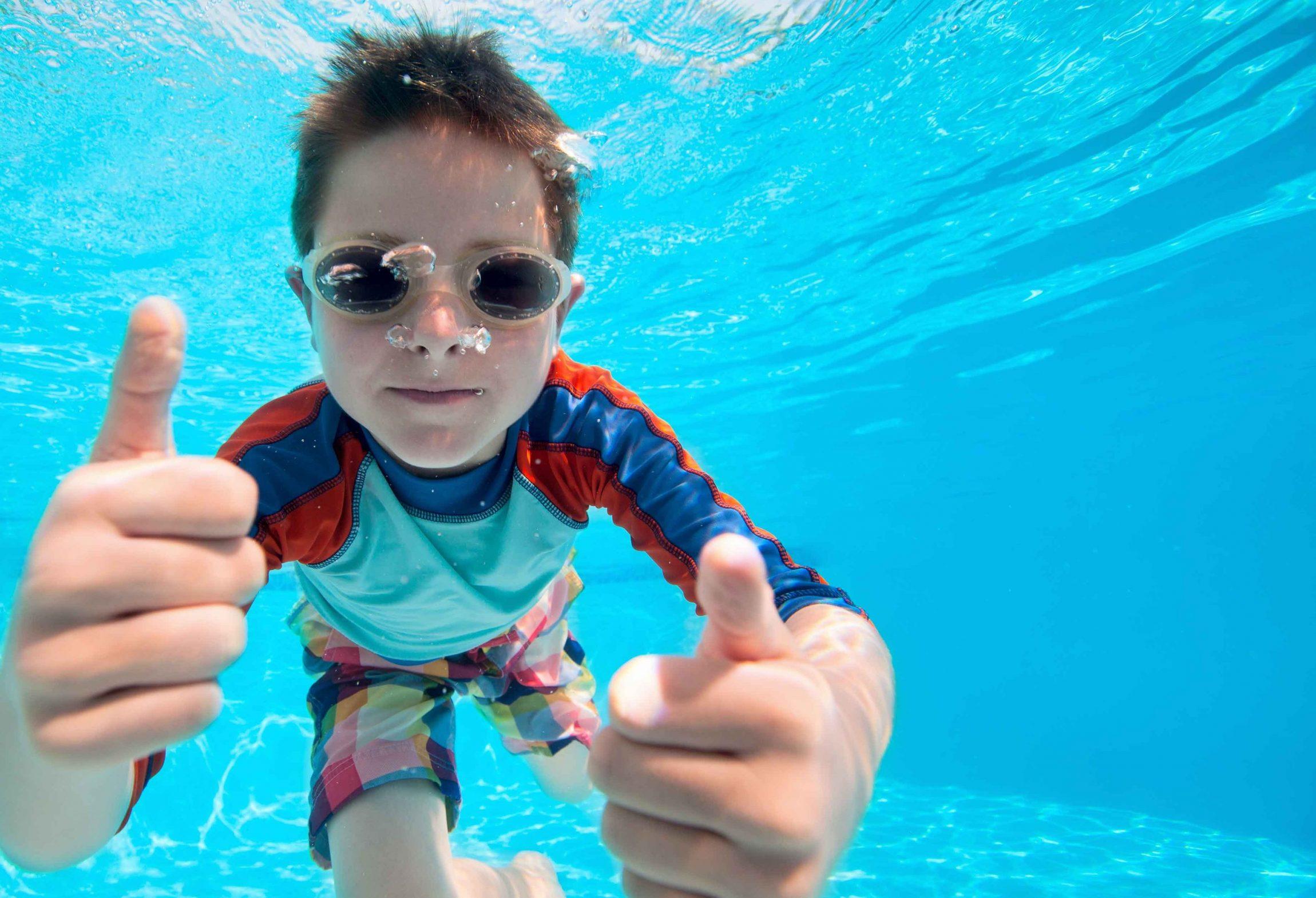 capteur qualité eau piscine application ondilo ICO