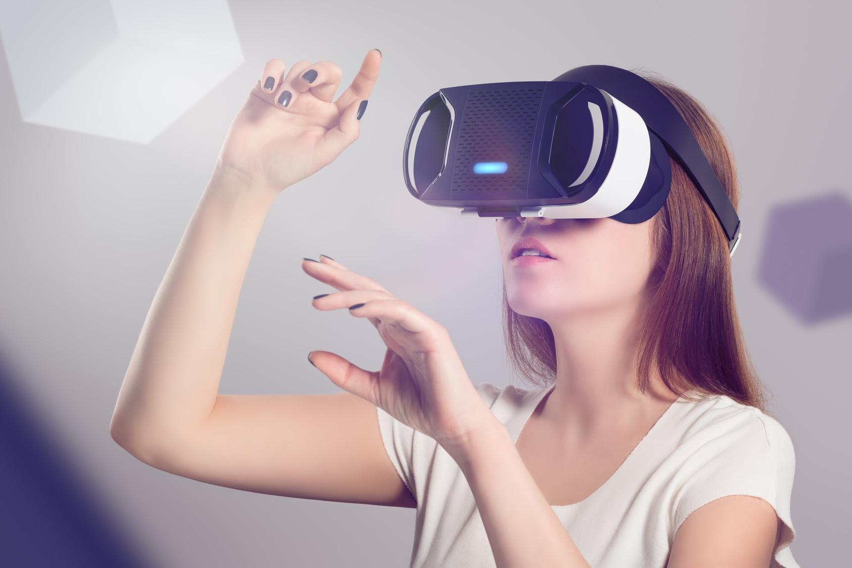 casque VR noel 2016