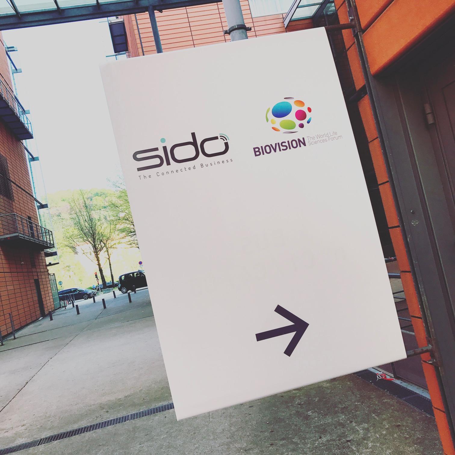 SIDO 2017 : notre avis sur l'édition 2017