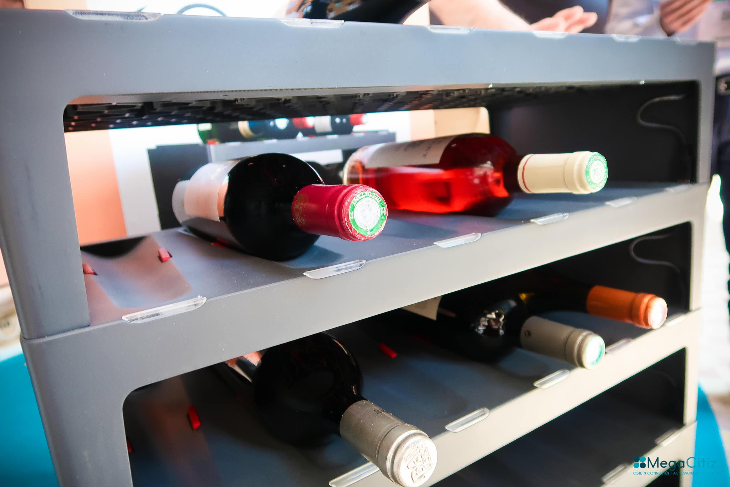 Caveasy, le vin n'a jamais été aussi simple !