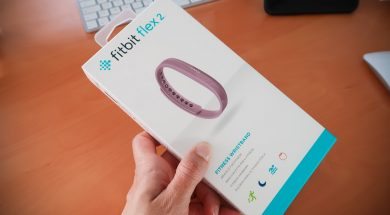 Test Fitbit Flex 2 - Megacitiz