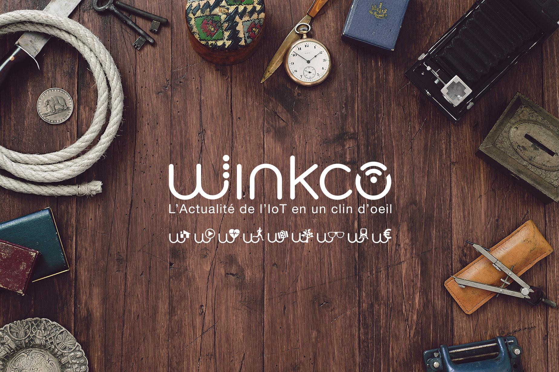 9 questions à Anthony Isaac, fondateur de Winkco