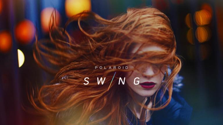 Polaroid swing, ou l'art de redonner vie à des instants précieux !